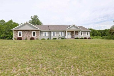 6200 S Mountain Road, Wausau, WI 54401 - #: 21810672