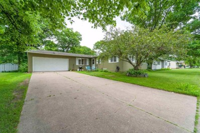 436 4TH Street, Brokaw, WI 54417 - #: 21811198
