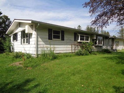 W2814 Willow Road, Curtiss, WI 54422 - #: 21812005