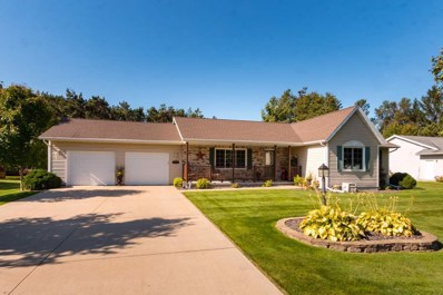 1961 Red Oak Drive, Plover, WI 54467 - #: 21813541