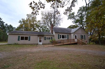890 State Highway 73 South, Wisconsin Rapids, WI 54494 - #: 21813597