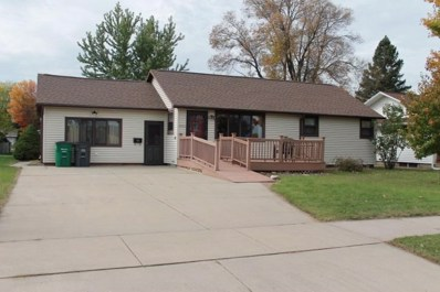 630 S 16TH Avenue, Wisconsin Rapids, WI 54495 - #: 21813598