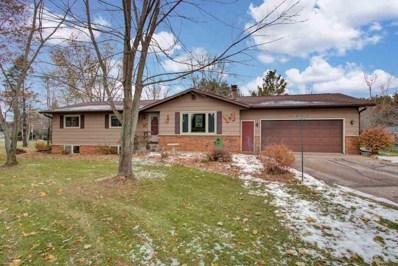 1851 Ridgewood Circle, Plover, WI 54467 - #: 21814124