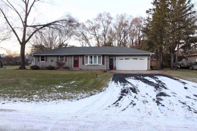 1031 Weeping Willow Drive, Wisconsin Rapids, WI 54494 - #: 21814210