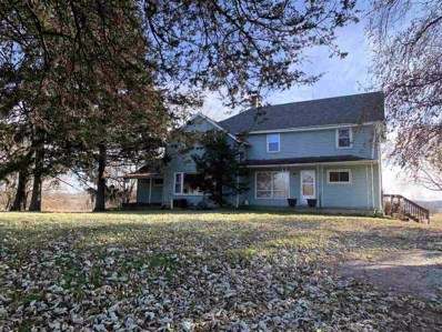 W6855 County Road Ss, Adell, WI 53001 - #: 21814313
