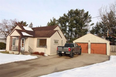 1061 Township Avenue, Wisconsin Rapids, WI 54494 - #: 21814576