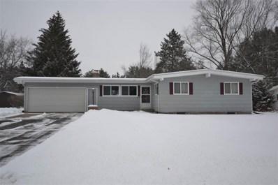 611 Thalacker Avenue, Wisconsin Rapids, WI 54494 - #: 22000215