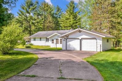10336 Penny Lake Road, Rosholt, WI 54473 - #: 22002535