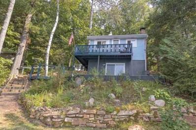 10208 E Tree Lake Road, Rosholt, WI 54473 - #: 22004786