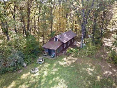 8077 State Highway 54, Pittsville, WI 54454 - #: 22006092