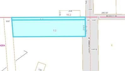 5.71 Acres Mol State Highway 49, Elderon, WI 54429 - #: 22006433