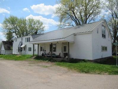 N7101 Front Street, Medford, WI 54451 - #: 22100774