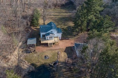 100 County Road Ww, Brokaw, WI 54417 - #: 22101204
