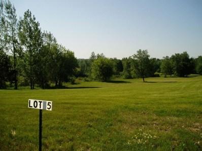 Lot 5 Buck Hill Rd, Barronett, WI 54813 - #: 4863622