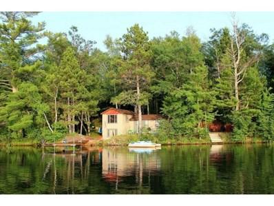 29269 Hanscom Lake Rd, Danbury, WI 54830 - #: 4944687