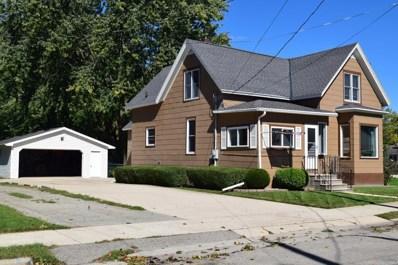 403 Robbins St, Seymour, WI 54165 - #: 5008524