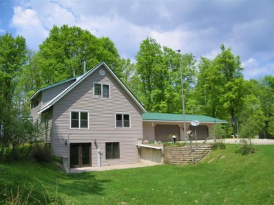 W13343 Old 29 Road, Bowler, WI 54416 - #: 50177790