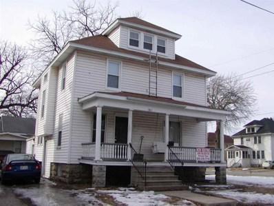 861 Wisconsin Street, Oshkosh, WI 54901 - #: 50178071
