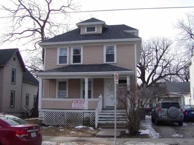 857 Wisconsin Street, Oshkosh, WI 54901 - #: 50178105
