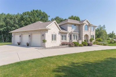 1424 Willow Creek Parkway, Green Bay, WI 54311 - #: 50178968