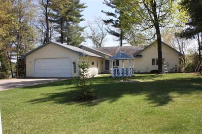 W8091 Long Lake Drive, Clintonville, WI 54929 - #: 50180532