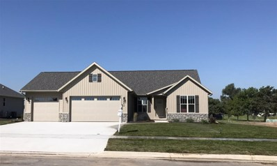 4572 Stillmeadow Circle, De Pere, WI 54115 - #: 50182204