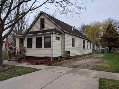 524 11TH Avenue, Green Bay, WI 54303 - #: 50182952