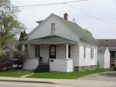 625 W Franklin Street, Appleton, WI 54911 - #: 50183158