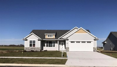 4612 Stillmeadow Circle, De Pere, WI 54115 - #: 50186058