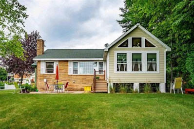 4971 Washington Street, Oshkosh, WI 54904 - #: 50188124