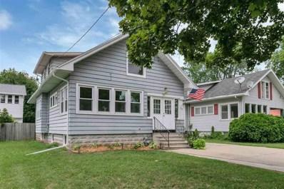 1320 S Van Buren Street, Green Bay, WI 54301 - #: 50188273