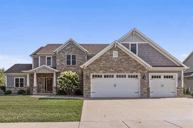 235 E Clearwater Drive, Appleton, WI 54913 - #: 50189556