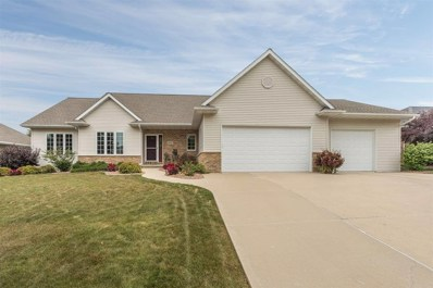 2425 Wilder Street, Green Bay, WI 54311 - #: 50189745