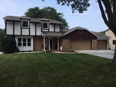 376 Moon Valley Drive, Green Bay, WI 54302 - #: 50189759