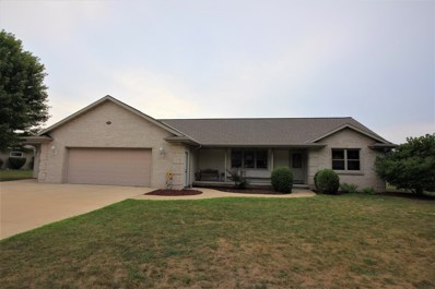 2514 Wilder Court, Green Bay, WI 54311 - #: 50189861