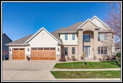 5415 N Rosemary Drive, Appleton, WI 54913 - #: 50189984