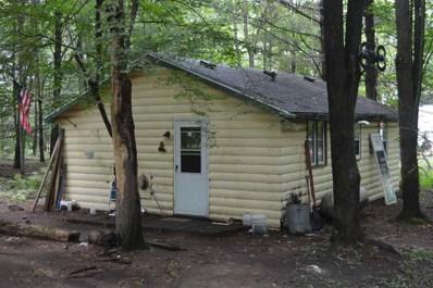 N8694 Lake Terrace Drive, Ogdensburg, WI 54962 - #: 50190623