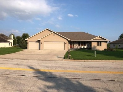 384 Nightingale Drive, Pulaski, WI 54162 - #: 50190667