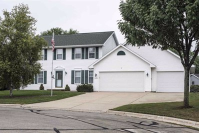 1125 Frost Court, Green Bay, WI 54311 - #: 50191105