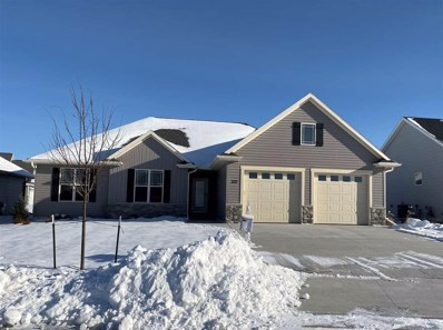 3175 Enchanted Court, Green Bay, WI 54311 - #: 50191567