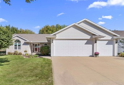 540 W Crossing Meadows Lane, Appleton, WI 54913 - #: 50191737
