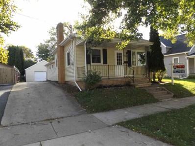 538 N State Street, Appleton, WI 54911 - #: 50192014