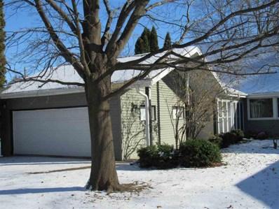 1424 S Mason Street, Appleton, WI 54914 - #: 50192088