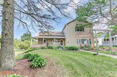 N7806 Willow Drive, Algoma, WI 54201 - #: 50192800