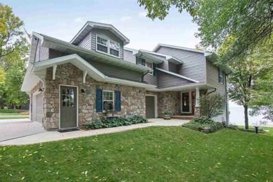 N6351 Fairy Springs Road, Hilbert, WI 54129 - #: 50192857