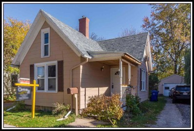 604 N Clark Street, Appleton, WI 54911 - #: 50192899