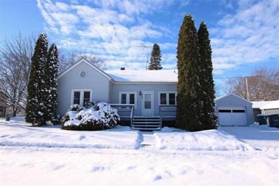 453 W Division Street, Fond Du Lac, WI 54936 - #: 50193063