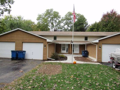 3513 S Timber Trail, Suamico, WI 54173 - #: 50193332
