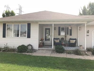 301 E Roeland Avenue, Appleton, WI 54915 - #: 50193598