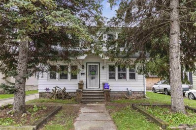 1524 Elm Street, Green Bay, WI 54302 - #: 50193674